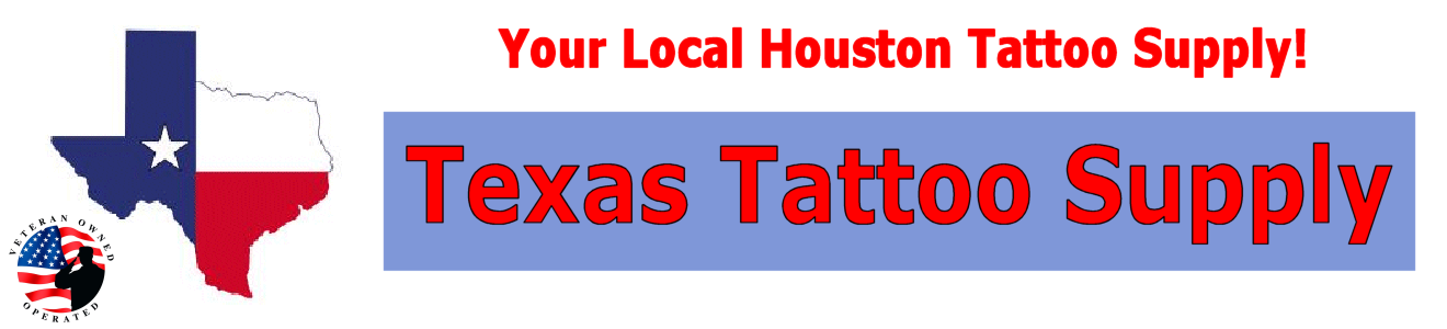 Texas Tattoo Supply